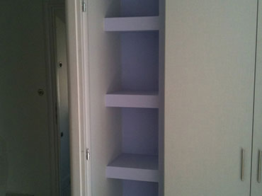 κουτάκια εσοχές σε οικία στο Χαλάνδρι